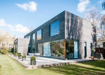 Thumbnail 5 bed detached house for sale in Fulwood Park, Liverpool