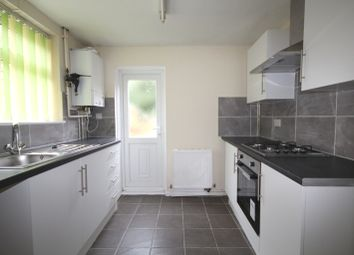 Thumbnail 2 bed end terrace house to rent in Victoria Avenue, Hull