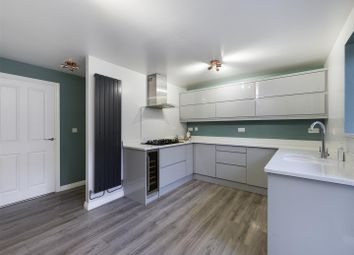 Thumbnail 3 bed semi-detached house for sale in Bowes Gardens, Springwell