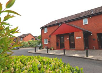 2 bed flat for sale in Millers Court, Ormskirk, Lancashire L39