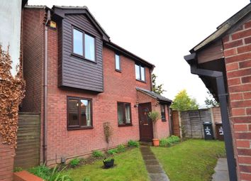 Thumbnail 4 bed detached house for sale in Darcy Heights, Colchester