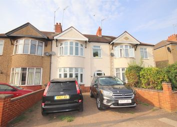 Thumbnail 3 bed terraced house for sale in Birch Barn Way, Kingsthorpe, Northampton