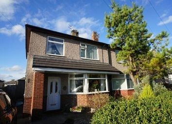 Thumbnail 3 bed semi-detached house for sale in Whitewell Drive, Clitheroe