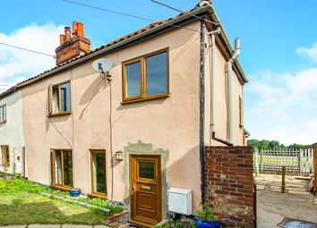 Thumbnail 2 bedroom property for sale in White Hart Street, East Harling, Norwich