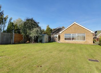 Thumbnail 2 bed detached bungalow for sale in St. James's Road, Scawby, Brigg