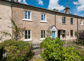 Thumbnail 2 bed cottage for sale in Broadmoor Lane, Weston, Bath