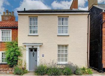 Thumbnail 4 bedroom terraced house to rent in Trinity Street, Southwold