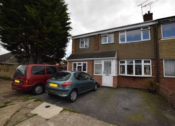 Thumbnail 5 bedroom end terrace house for sale in Pelham Place, Stanford-Le-Hope, Essex