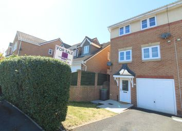Thumbnail 3 bed end terrace house for sale in Tower View, Bispham