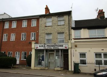 Thumbnail 3 bed maisonette for sale in Grosvenor Road, Aldershot