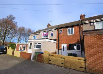 Thumbnail 2 bed terraced house for sale in Hope Avenue, Horden, County Durham