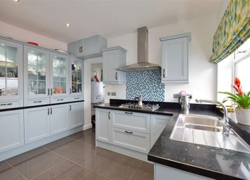 Thumbnail 4 bed detached bungalow for sale in The Parade, Greatstone, New Romney, Kent