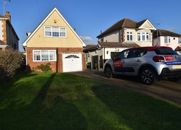 Thumbnail Detached house to rent in Upminster Road North, Rainham