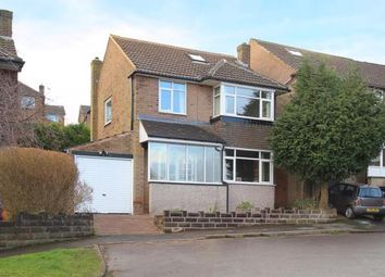 Thumbnail 3 bed detached house for sale in St Quentin Close, Sheffield, South Yorkshire