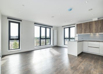Thumbnail 3 bed flat to rent in Grenan Square, Greenford