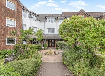 Thumbnail 1 bed flat for sale in Southdown Court, Bellbanks Road, Hailsham