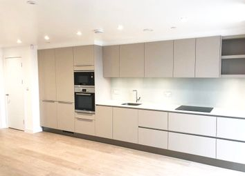 Thumbnail 1 bed flat to rent in Britton Street, Farringdon