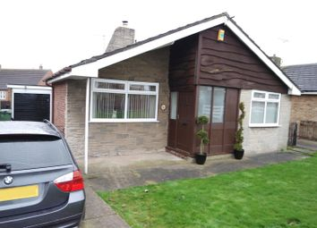 Thumbnail 3 bed detached bungalow for sale in Rufford Drive, Mansfield Woodhouse, Mansfield