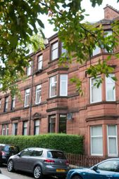 Thumbnail 3 bed flat to rent in Mansionhouse Road, Glasgow