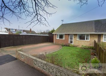 Thumbnail 3 bedroom bungalow for sale in Kilbourn Road, Lowestoft