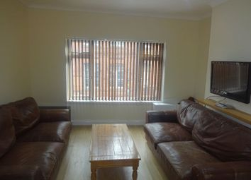 Thumbnail 3 bedroom flat to rent in Ilkeston Road, Nottingham