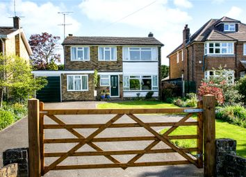Thumbnail 4 bed detached house for sale in Copes Road, Great Kingshill, High Wycombe, Buckinghamshire
