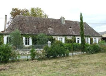 Thumbnail 2 bed property for sale in Bouniagues, Dordogne, France