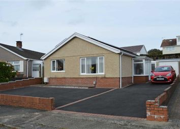 Thumbnail 3 bedroom detached bungalow for sale in Dulais Grove, Swansea