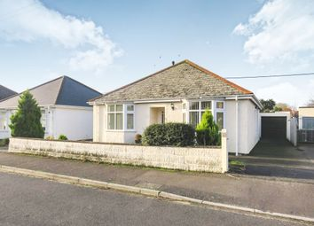 Thumbnail 3 bedroom detached bungalow for sale in Danielsfield Road, Yeovil