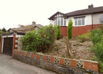 Thumbnail 2 bed bungalow for sale in Railway Street, Nelson