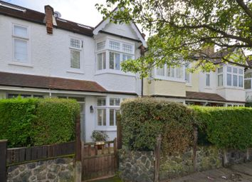 Thumbnail 3 bed terraced house for sale in Rosslyn Avenue, Barnes