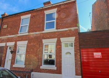 Thumbnail 2 bedroom property to rent in Haig Street, Alvaston, Derby
