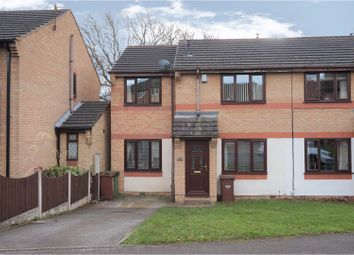 Thumbnail 3 bed semi-detached house for sale in Richmond Road, Pontefract