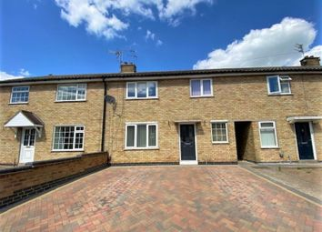 Thumbnail 3 bed town house for sale in Falmouth Drive, Wigston