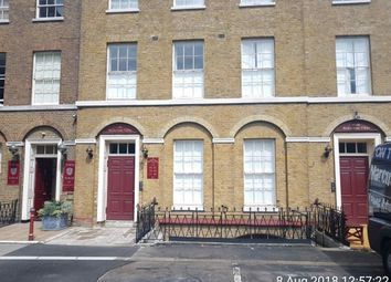 Thumbnail 1 bed flat to rent in Robertson Villas, 14-17 New Road, Rochester, Kent