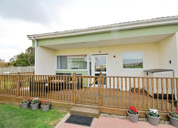Thumbnail 2 bed semi-detached bungalow for sale in Mill Lane, Bacton, Norwich