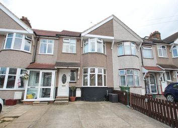 Thumbnail 4 bed terraced house for sale in The Green, Welling