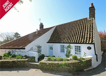 Thumbnail 3 bed cottage for sale in Icart Road, St. Martin, Guernsey