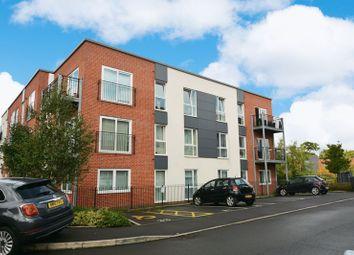 Thumbnail 2 bed flat to rent in 3 Sheen Gardens, Heald Point, Manchester