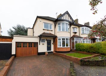 Thumbnail 4 bed end terrace house for sale in Colebrooke Drive, London
