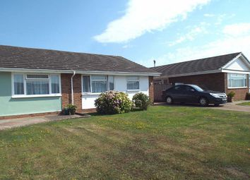 Thumbnail 2 bedroom semi-detached bungalow to rent in The Ridgeway, Herstmonceux, Hailsham