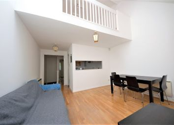 Thumbnail 2 bed maisonette for sale in Bunning Way, London