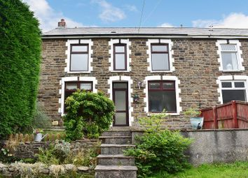 Thumbnail 3 bed semi-detached house for sale in Craig-Fryn Terrace, Nantymoel, Bridgend.