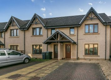 Thumbnail 3 bedroom terraced house for sale in 26 Nichollfield, Newhaven, Edinburgh