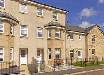 Thumbnail 3 bed property for sale in Brown Crescent, Bathgate