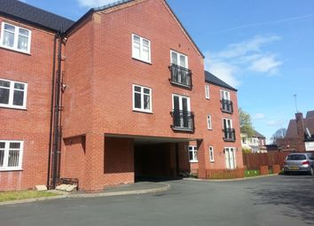 Thumbnail 2 bed flat to rent in Harper Street, Willenhall