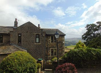 Thumbnail 4 bed semi-detached house for sale in Flower Scarr Road, Todmorden, West Yorkshire
