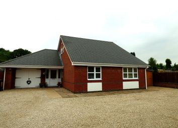 Thumbnail 3 bed bungalow to rent in Boot Hill, Grendon, Atherstone