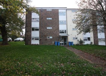 Thumbnail 2 bed flat for sale in Herons Wood, Harlow