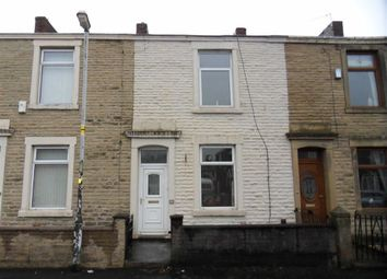 Thumbnail Terraced house to rent in Bentham Road, Mill Hill, Blackburn